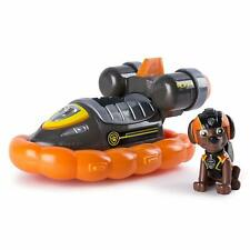 Paw Patrol Mission Paw Zuma's Mission Hovercraft (Brand New Sealed)
