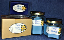 NEW Hand Poured Floral Scents Soy Candles, Tarts & Votives - Ylang Ylang Flower