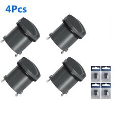 New Listing4Pcs Pet Dog Replace Batteries For Invisible Fence R21/R22/R51 Microlite Collars
