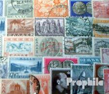 Griekenland 50 verschillende Postzegels