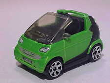 2 Inch Mercedes Smart Fortwo 1999 Matchbox 1/52 Diecast Mint Loose 1/43 Range