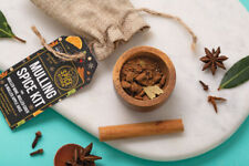 Mulled Wine and Mulled Cider Spice Kits | Great Taste Award Winner