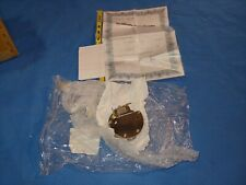 Waters 700001198 Ion Block ZQ Quattro Assembly Mass Spectrometer Micromass