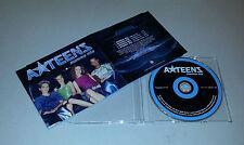 Single CD  A Teens - Mamma Mia  1999  4.Tracks ABBA Cover  73 A 17