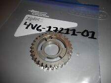 NOS Yamaha IT465 IT490 1981-1984 OEM Engine 1st Transmission Gear 4V6-17211-01