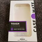Case-Mate Apple iPhone 8/7/6s/6 Tough Groove Case - Iridescent *Drop Protection