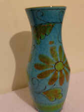 "Vintage Signed Vase From Italy  ""PRICE REDUCED"""
