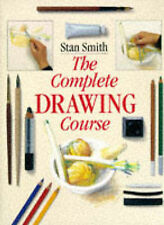 The Complete Drawing Course, Smith, Stan | Hardcover Book | Acceptable | 9781855