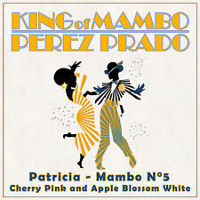 CD Pérez Prado - King of Mambo