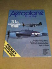 AEROPLANE MONTHLY May 1983 Vol 11 No 5 Issue 121