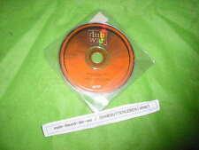CD Metal Dub War - Million Dollar Love (2 Song) Promo EARACHE REC