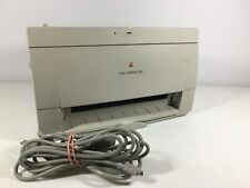 Apple Color StyleWriter 2400 Printer Vintage See Description