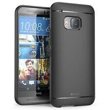 SUPCASE HTC One M9 Premium Ultra Slim Fit SoftGel Flexible TPU Case