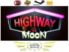Highway to the Moon PC Digital STEAM KEY - Region Free
