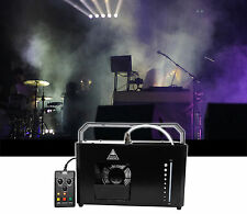 Chauvet Hurricane Haze 4D DMX Water Based Haze Machine Hazer w/ Remote+Timer