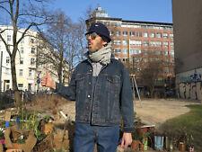 Wrangler Jeansjacke Jacke blau XL 90er True VINTAGE 90s men jeans jacket denim