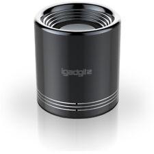 Grigio Portatile Cassa Wireless Bluetooth Altoparlante Speaker iPhone Samsung