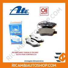 KIT PASTIGLIE FRENO POSTERIORE ATE TOYOTA LAND CRUISER PICK-UP 4.2 TD 4X4 KW:96