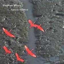 Stephan Micus : Towards the Wind CD (2002) ***NEW***