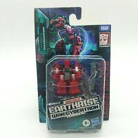 Transformers Earthrise War for Cybertron Trilogy Smashdown New Free Shipping