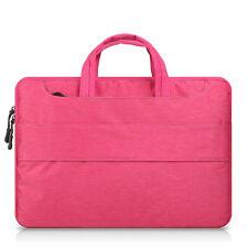 """Laptop Shoulder Messenger Bag Carry Case For MacBook Air/Pro 11"""" 13"""" 15"""" 15.6"""""""