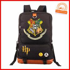 Harry Potter Schultasche Rucksack Reiserucksack Kinder Studenten Geschenke