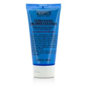 Kiehl's Ultra Facial Oil-Free Cleanser - For Normal to Oily Skin Types 150ml