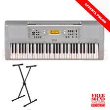 Yamaha Ypt360 - Tastiera Arranger 61 Tasti dinamici