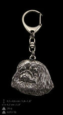 Pekinese Schlüsselanhänger ART-DOG, Limited Edition