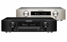 Marantz NR1609 Av-receiver black or silver / NEW!