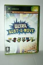 ULTRA BUST A MOVE GIOCO USATO OTTIMO STATO XBOX EDIZIONE ITALIANA PAL FR1 41766