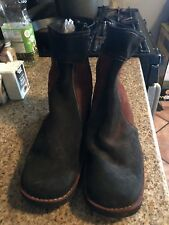 Aspen Trail Finders Boots