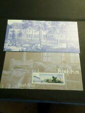 FRANCE 2013, BLOC SOUVENIR n° 79, TOURISTIQUE RIXHEIM, neuf**, VF MNH