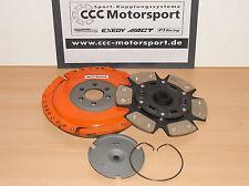Sport Kupplung 6Pad Sintermetall VW Golf GTi  Scirocco 1.8 16V  KR,PL NRC 275NM