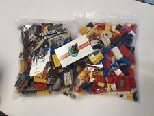 Bulk Lego 4LBS Sorted Mixed Assorted Parts Pieces Bricks Different Colours Pound