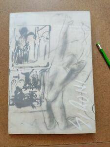 Mario Sironi : Cento Disegni 1917-1955