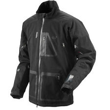 Fox Racing All Weather Enduro Pro AWG Riding Jacket Waterproof Black XLarge XL