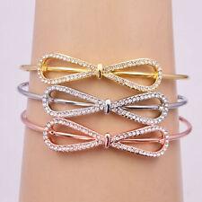 Rhinestone Bangle Unbranded Costume Bracelets