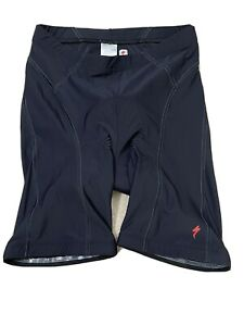 Specialized RBX Men's Shorts Cycling/bike shorts Size L Color Black