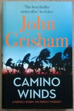 Camino Winds The Bestselling Thriller by Grisham John