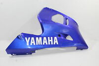 01 02 YAMAHA YZF R6 OEM LOWER RIGHT SIDE FAIRING
