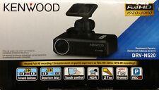 Kenwood DRV-N520 Dashboard Camera for Kenwood DMX7704S Receiver