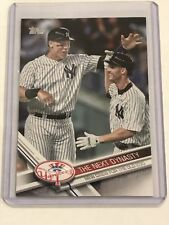 2017 Topps UPDATE AARON JUDGE The Next Dynasty #US148 NEW YORK YANKEES HOT