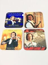 Andre Rieu Album Cover COASTER Set