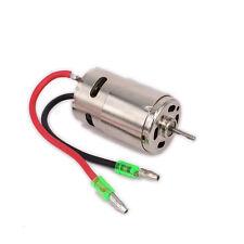 03012 390 Electric Brushed Motor For 1/16 1/18 RC HSP Wltoys Tamiya