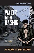Waltz with Bashir, Folman, Ari, Good Used  Book