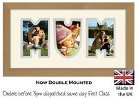 Mum Photo Frame Name Frame Picture Gift by Photos in a Word