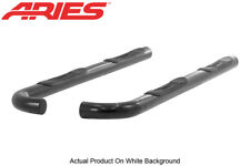 3in Black Nerf Bars Side Steps 02-07 Liberty NO Mud Flaps/Cladding/Sport Models
