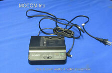 Sony BC-U1 Battery Charger/ AC Adapter w/ power cord
