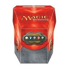 Rojo Deck Box - Porta Ramo Rojo COMMANDER MTG MAGIC Ultra Pro
